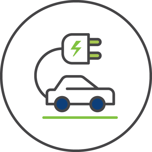 Clean Transportation icon