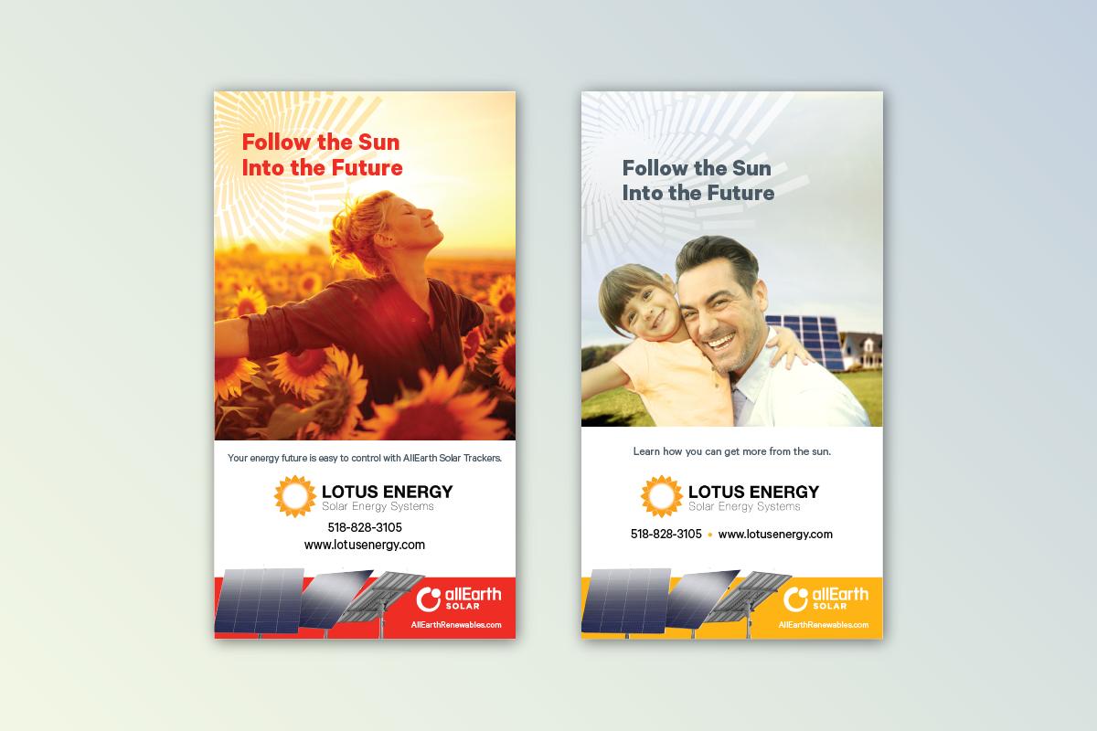 Follow the Sun Dealer Program