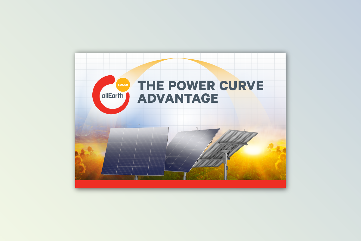 Power Curve Advantage Marketing Campaign