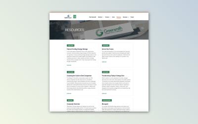 Evergreen Technical Content