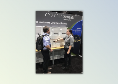 Tradeshow Booth and Materials Strategy