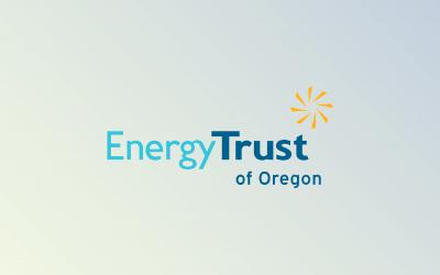 Energy Trust of Oregon