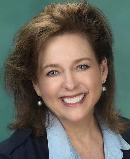 Glenna Wiseman, CEO, Partner, TerraCurrent image